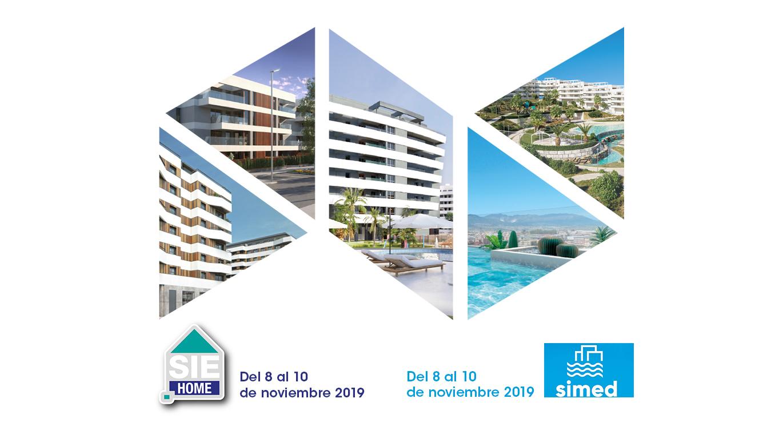 Ferias BMP y URBE 2019