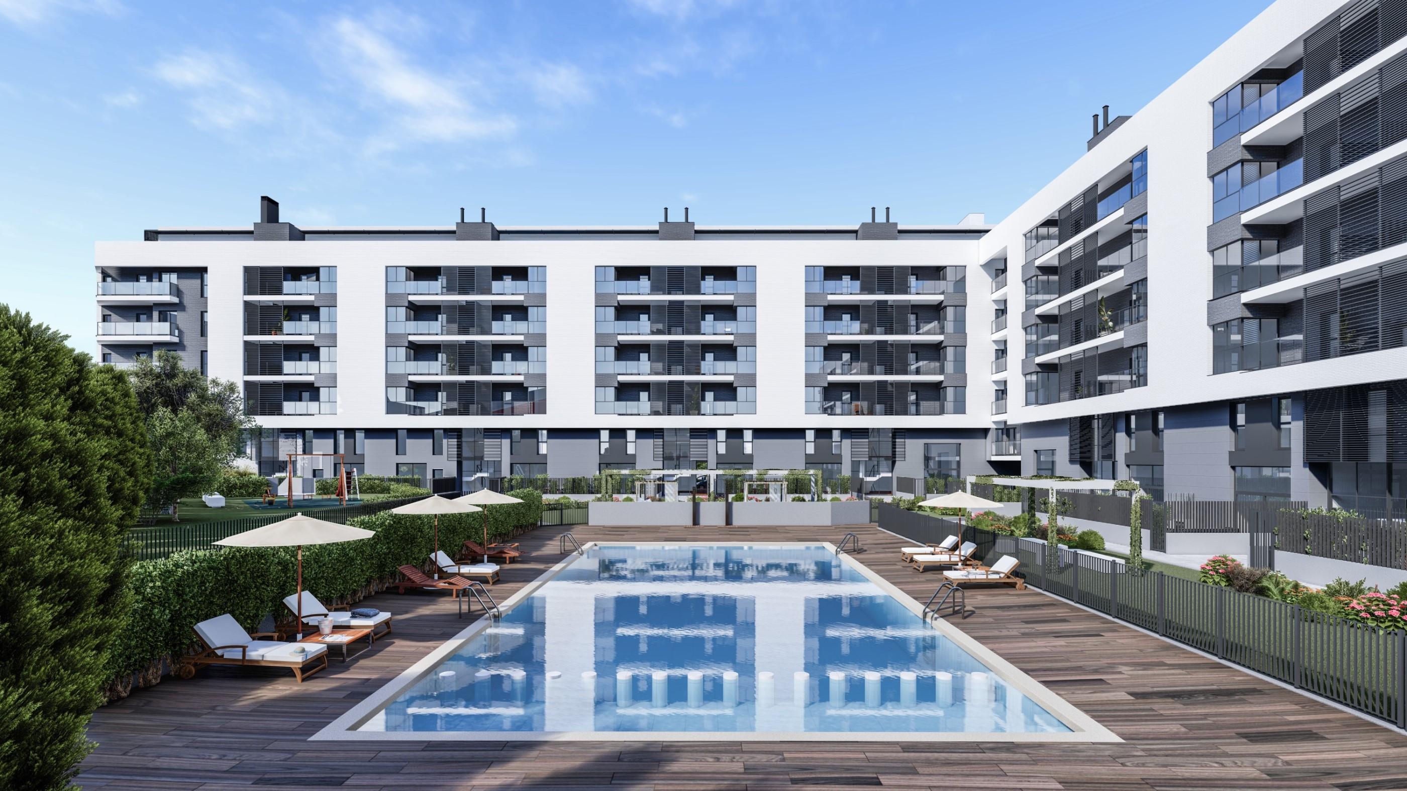 Neinor: pisos en venta en Torrent