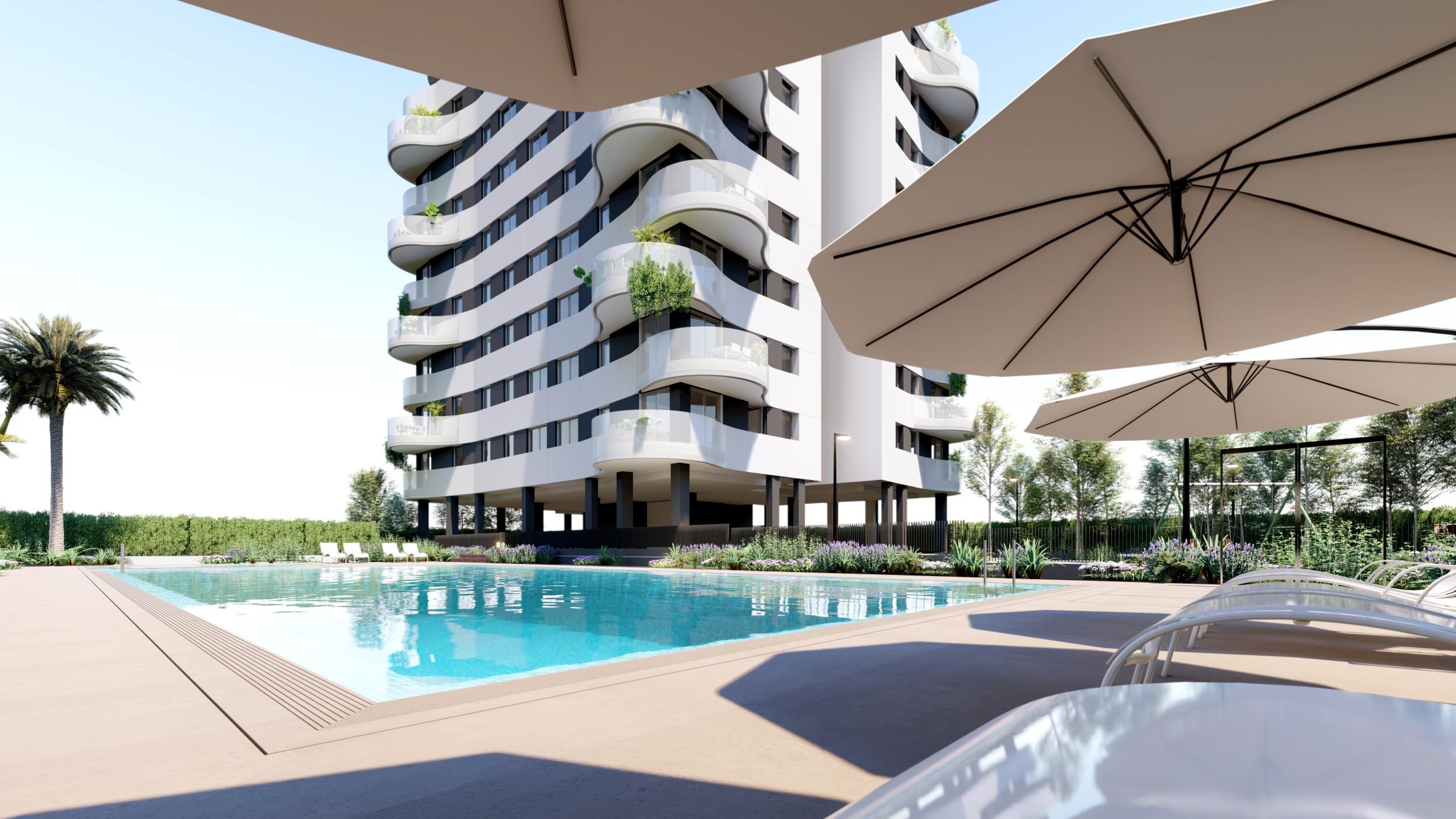 Neinor: pisos en venta en Castellon de la Plana/Castello de la Plana