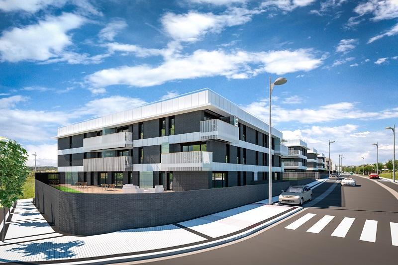 Neinor: pisos en venta en Usurbil