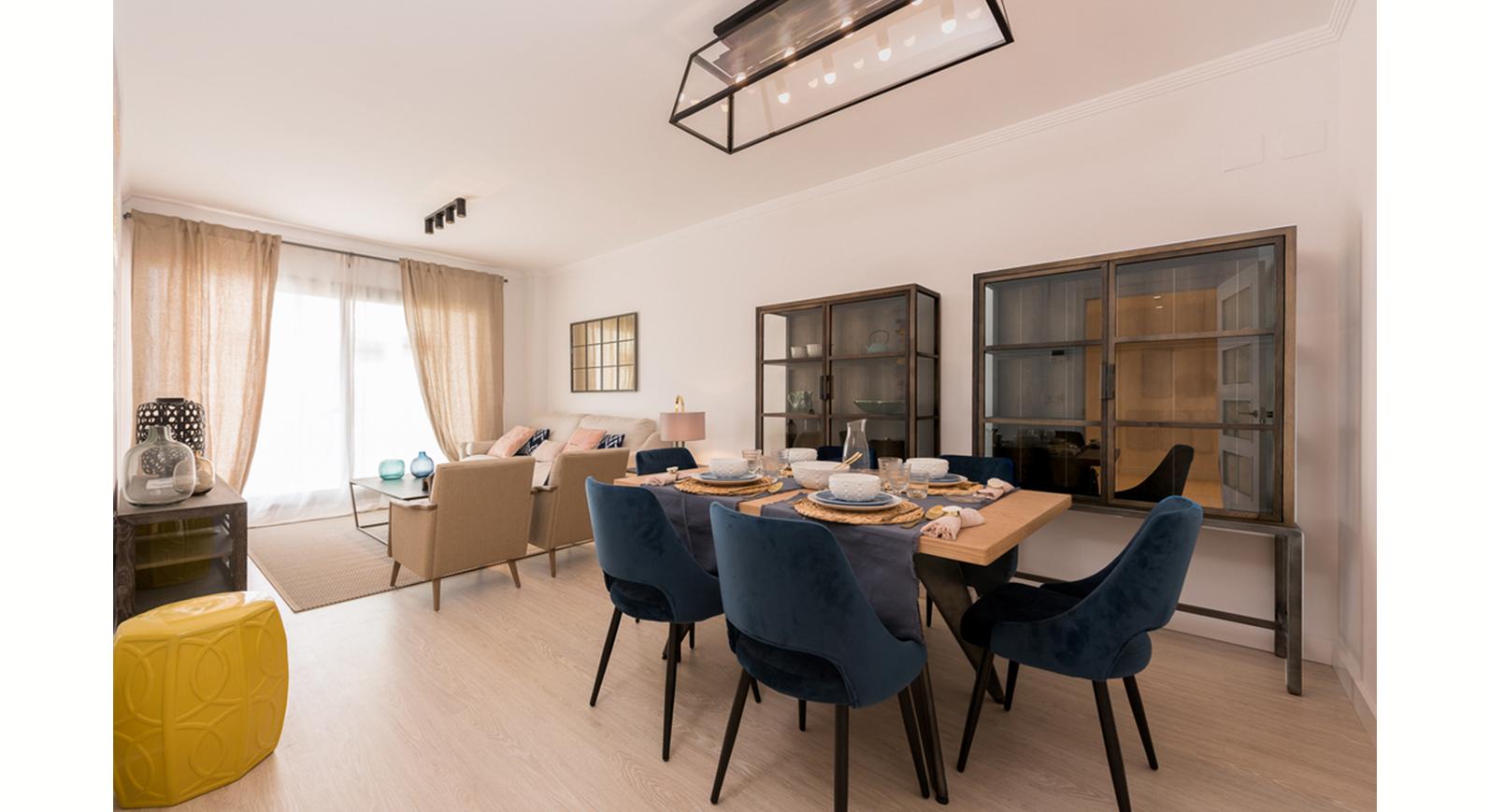 Neinor: pisos en venta en Velez-Malaga