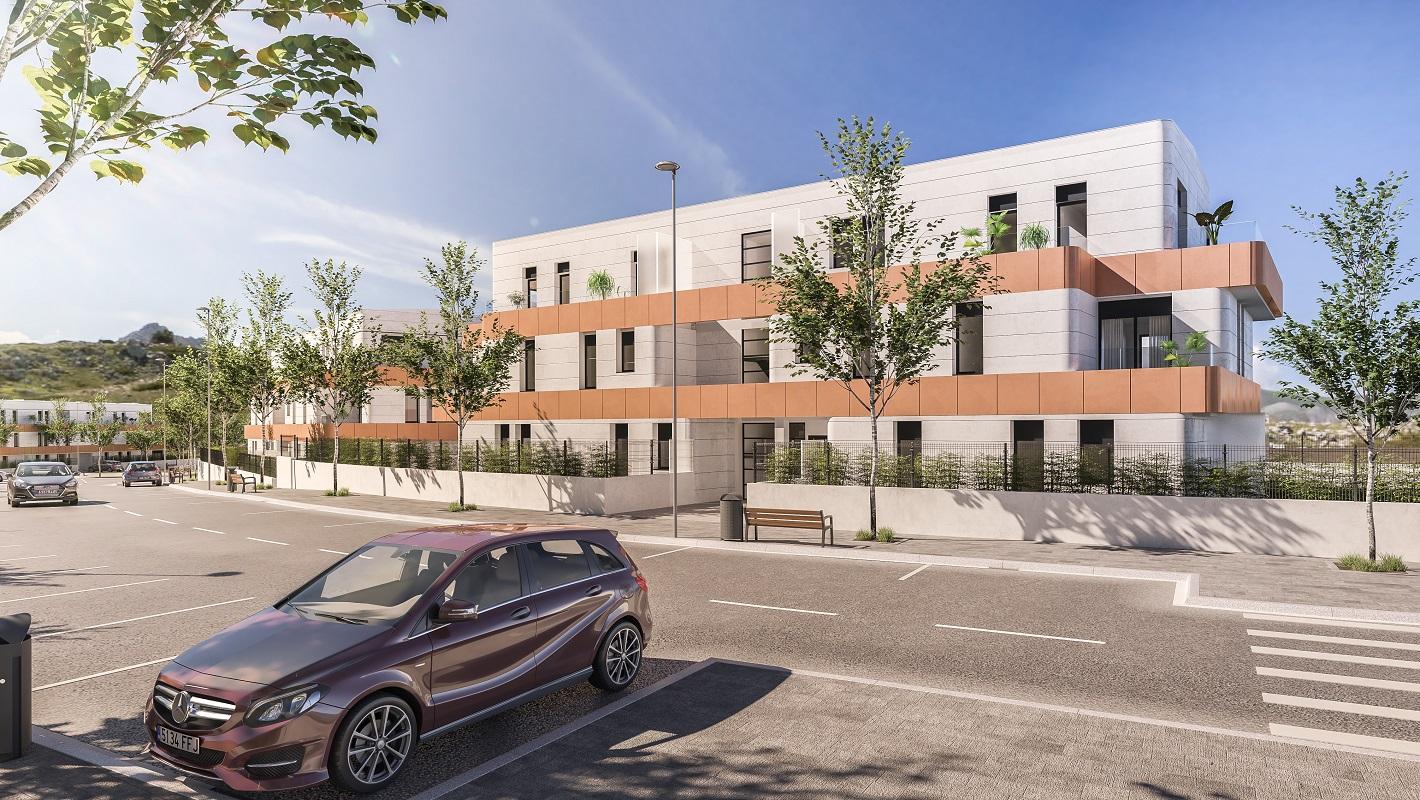Neinor: pisos en venta en Lasarte-Oria