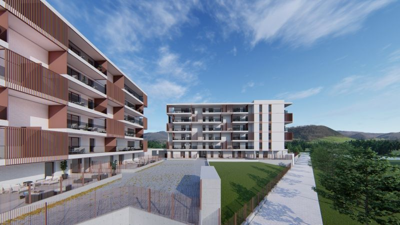 Neinor: pisos en venta en Vitoria-Gasteiz