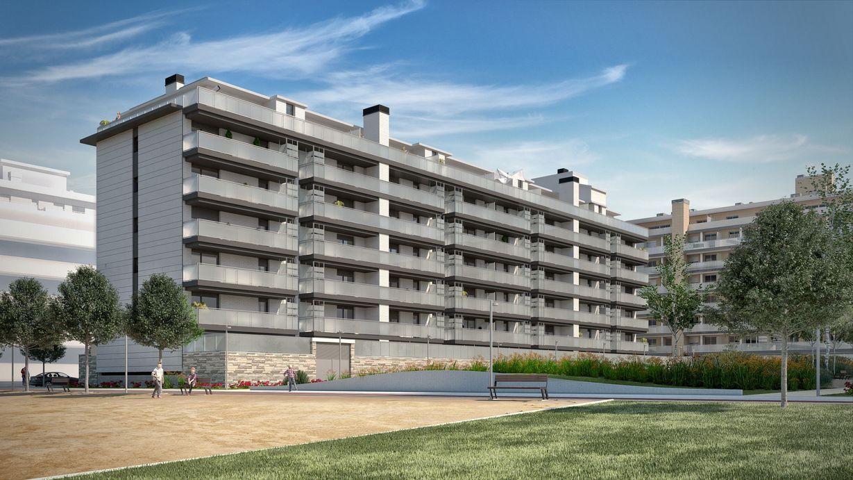 Obra Nueva Port Forum Homes III