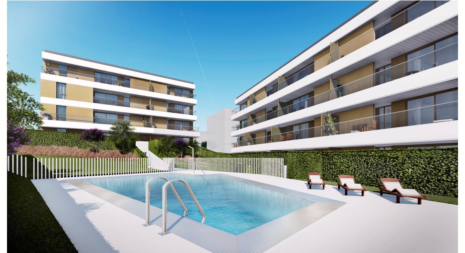 Neinor: pisos en venta en Getxo