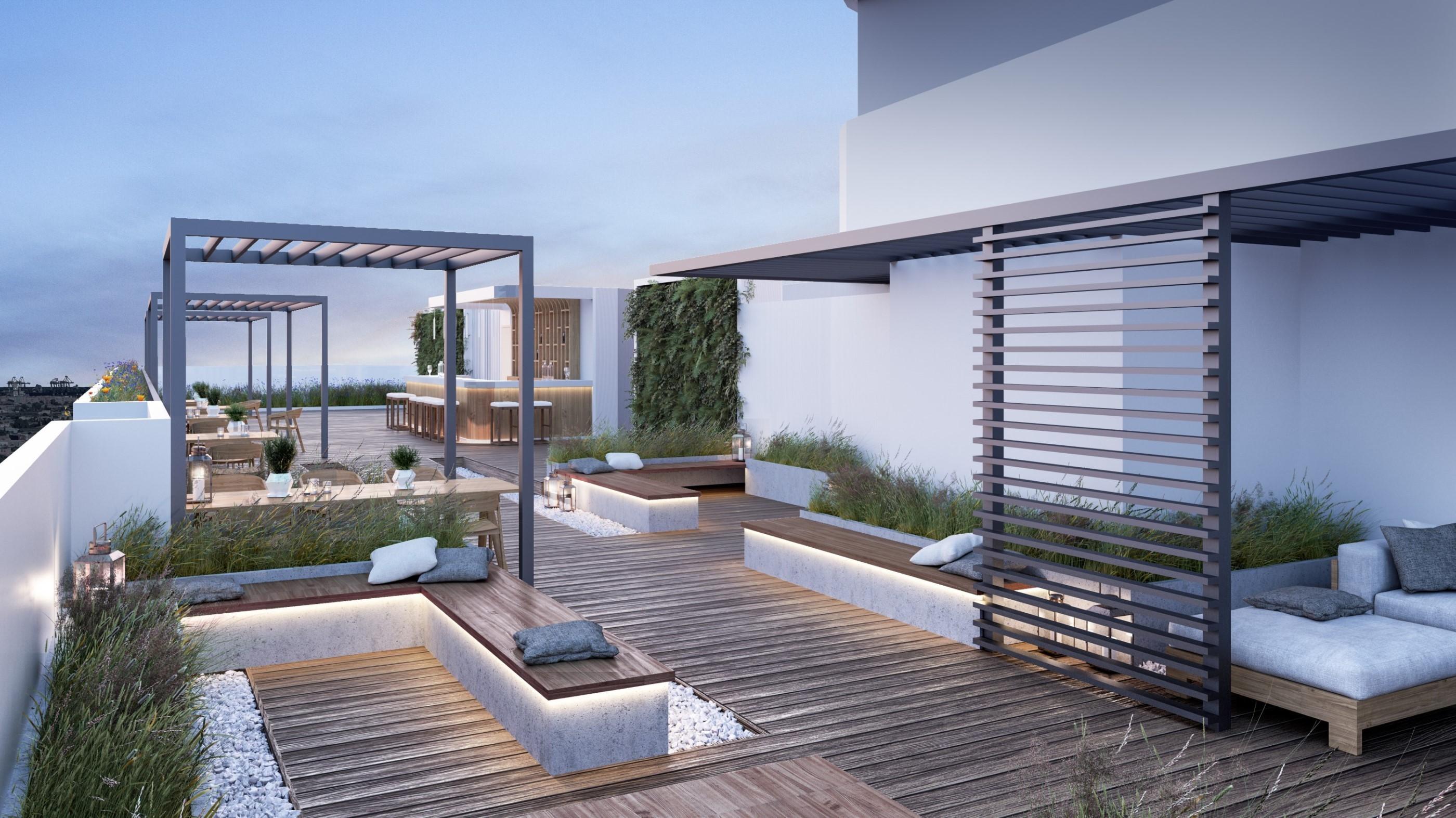 Obra Nueva Sky Homes