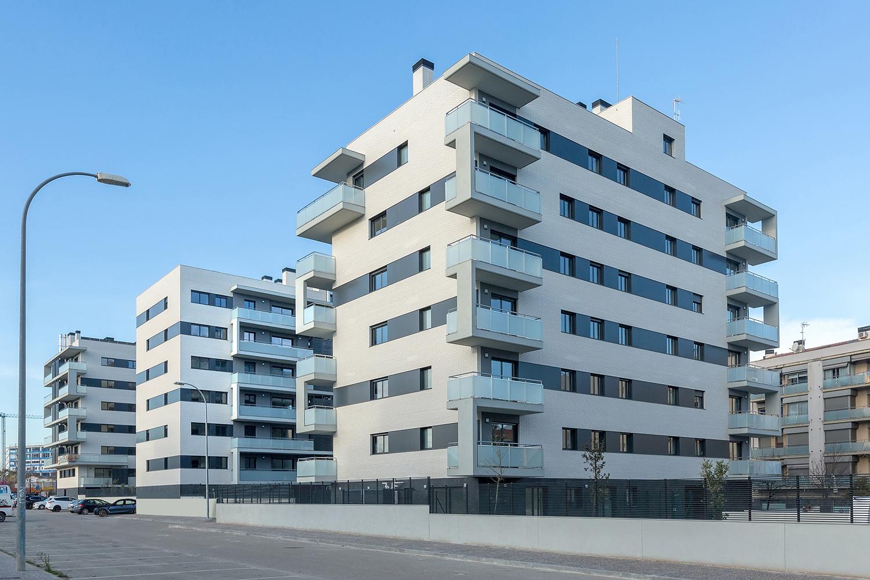 Neinor: pisos en venta en Girona