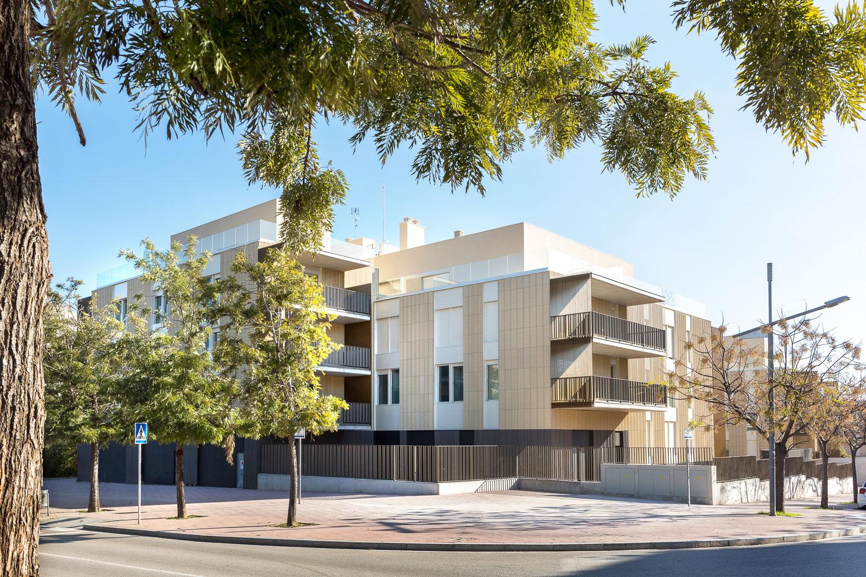 Obra Nueva Sitges Homes II