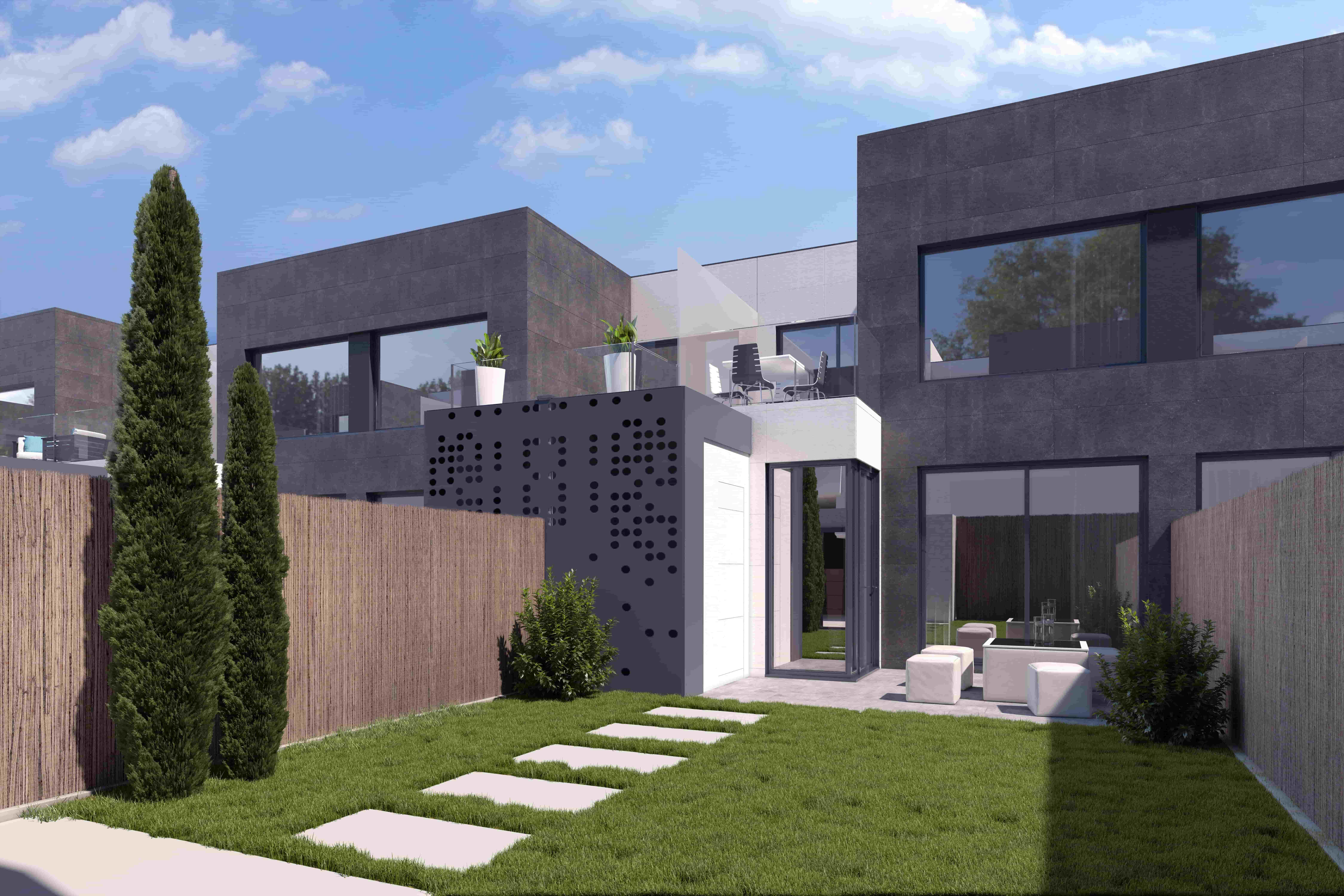 Neinor: pisos en venta en Madrid