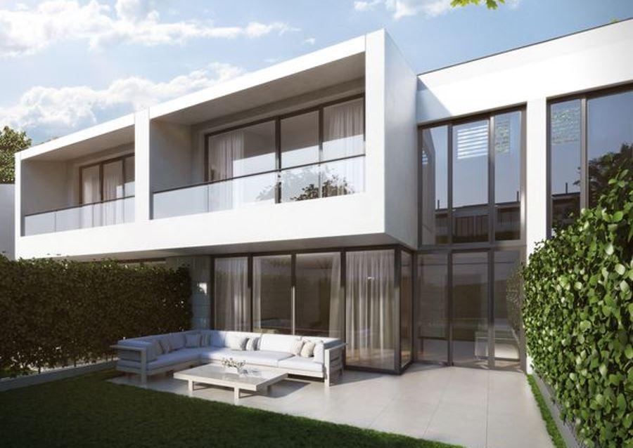 Obra Nueva Prado Homes