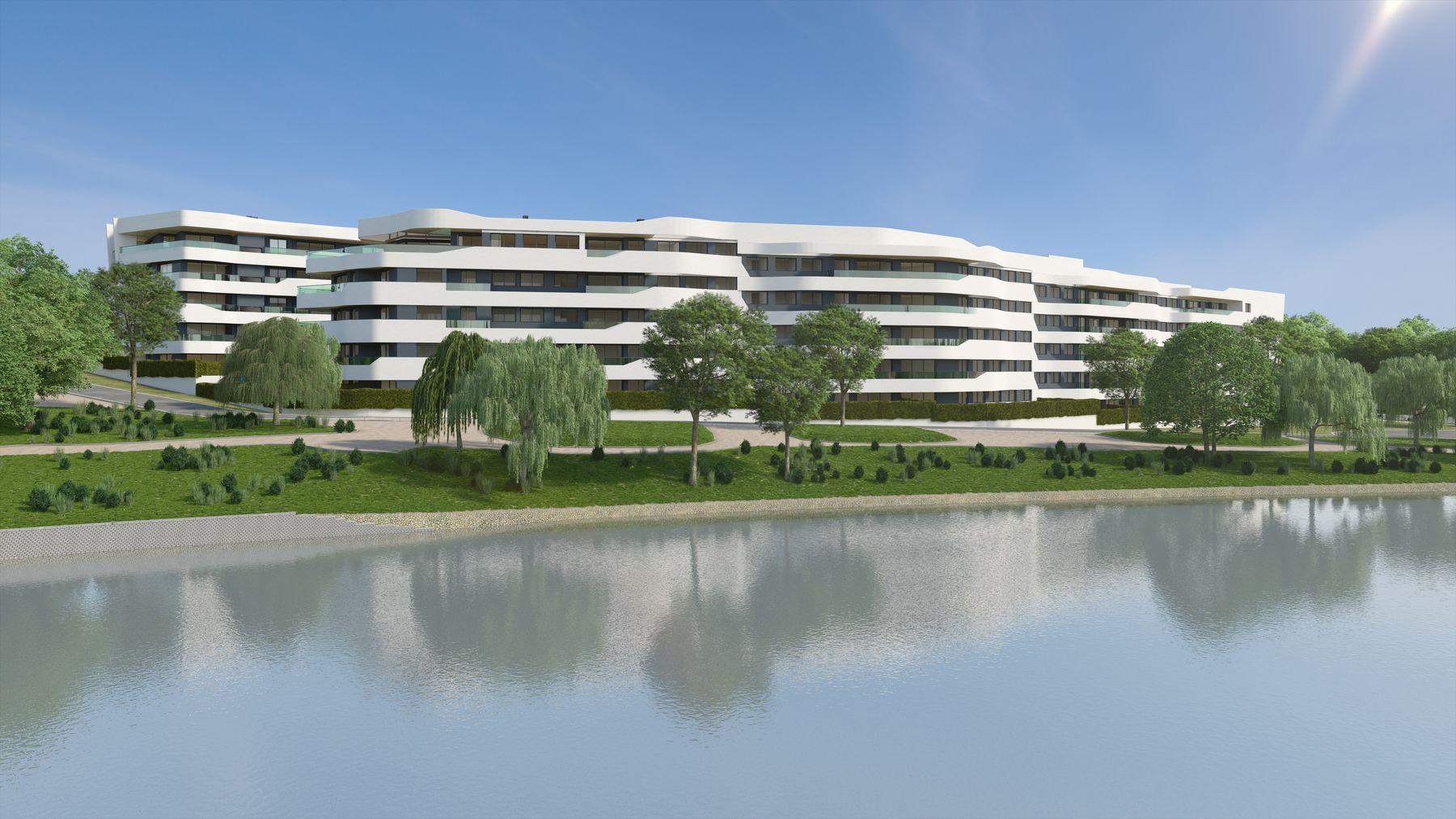 Neinor: pisos en venta en ALCOBENDAS