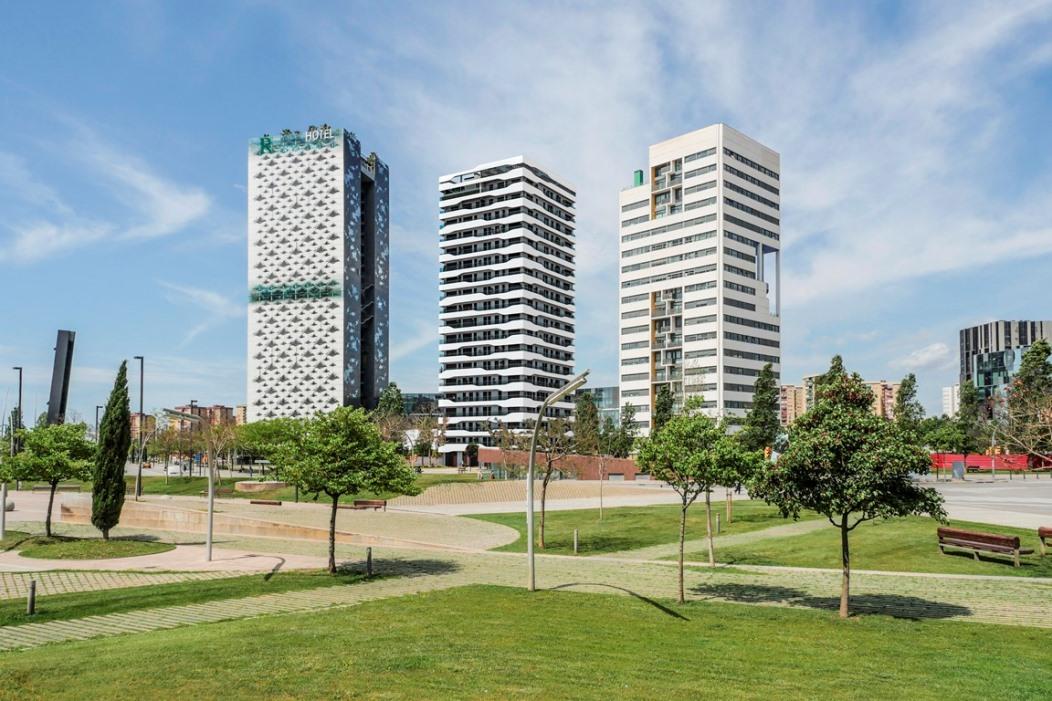 Neinor: pisos en venta en LHOSPITALET DE LLOBREGAT