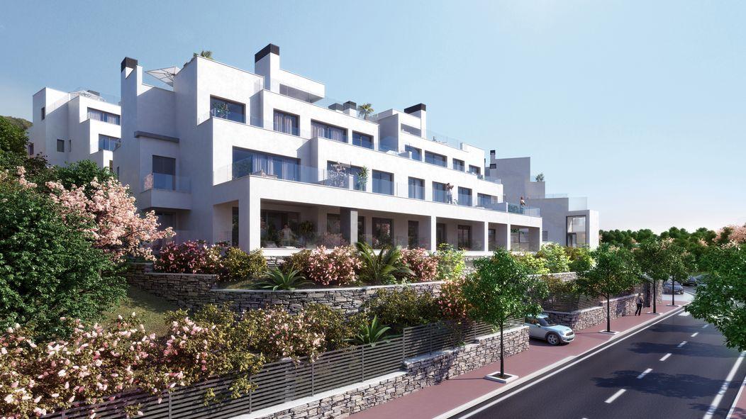 Neinor: pisos en venta en Marbella