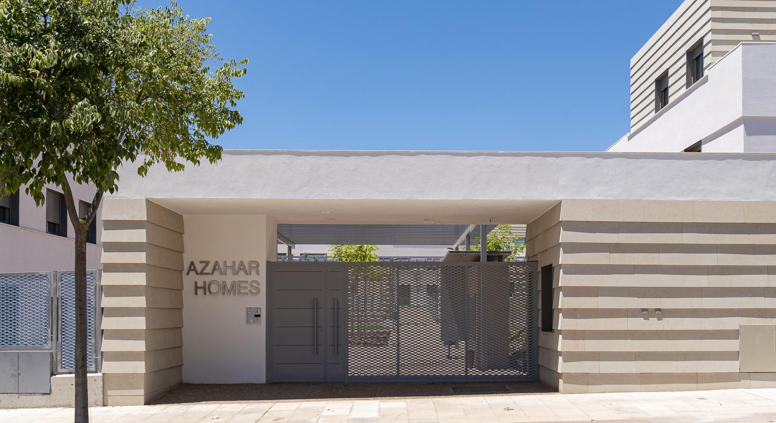 Neinor: pisos en venta en Cordoba