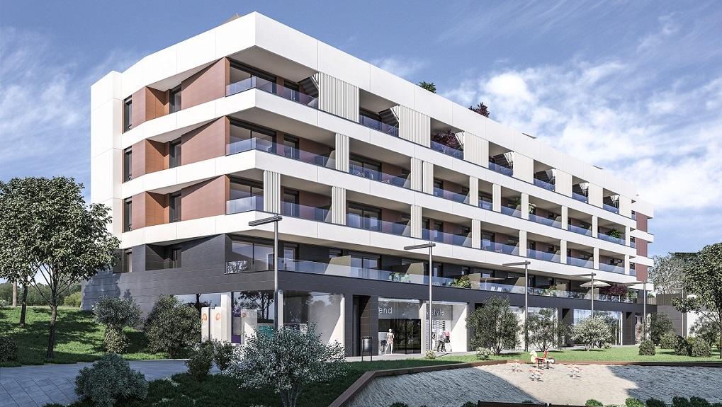 Neinor: pisos en venta en Sant Cugat del Valles