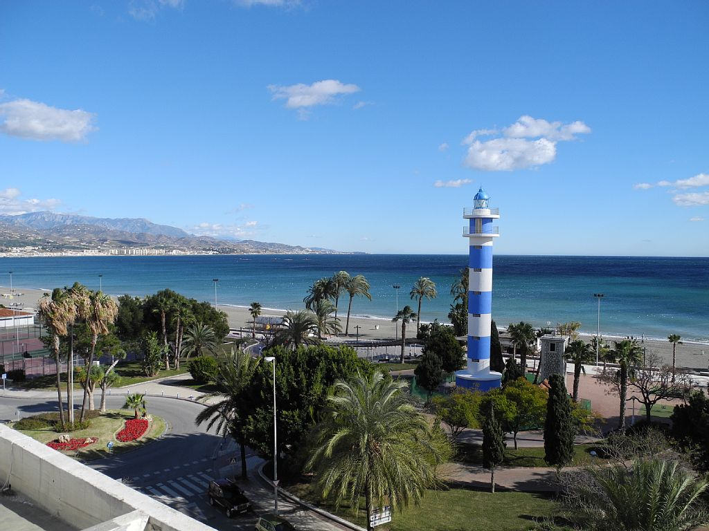 Neinor: obra nueva torre del mar