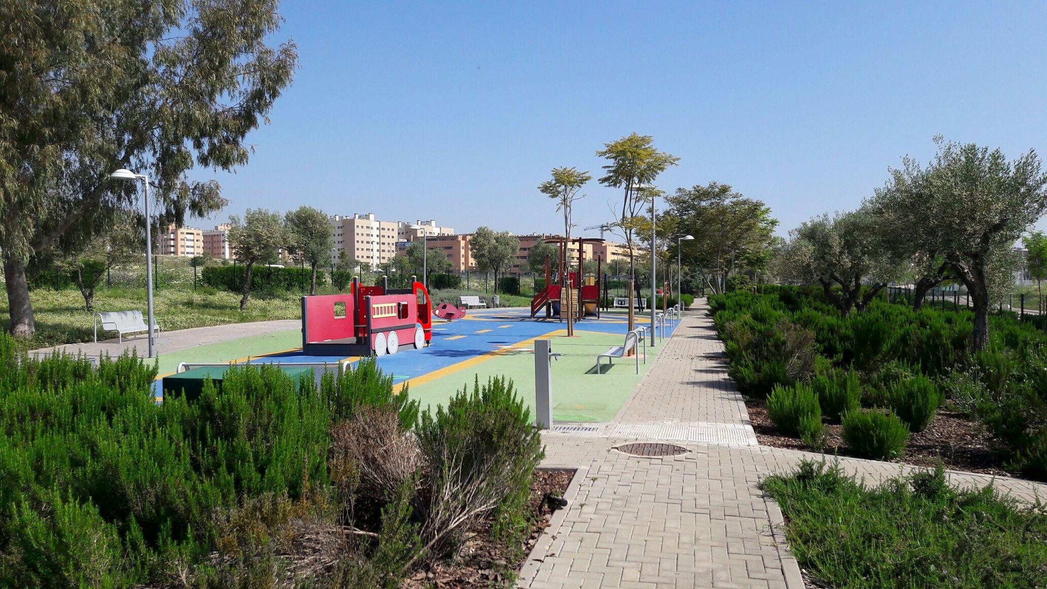 Neinor: pisos en venta en MAIRENA DEL ALJARAFE