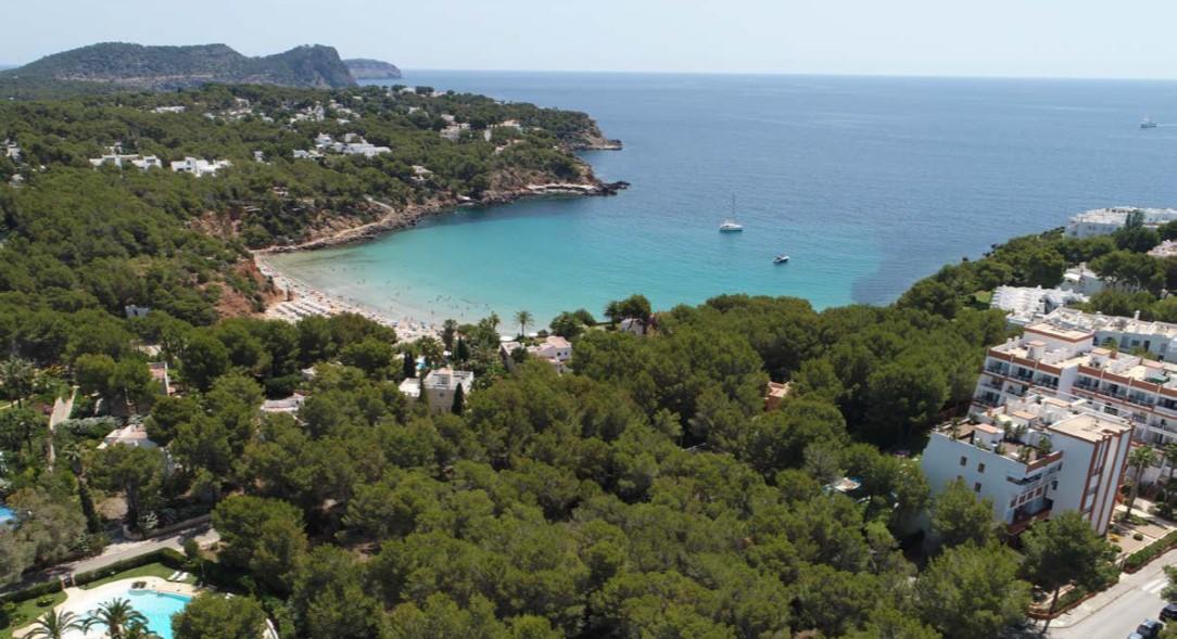 Neinor: pisos en venta en Ibiza