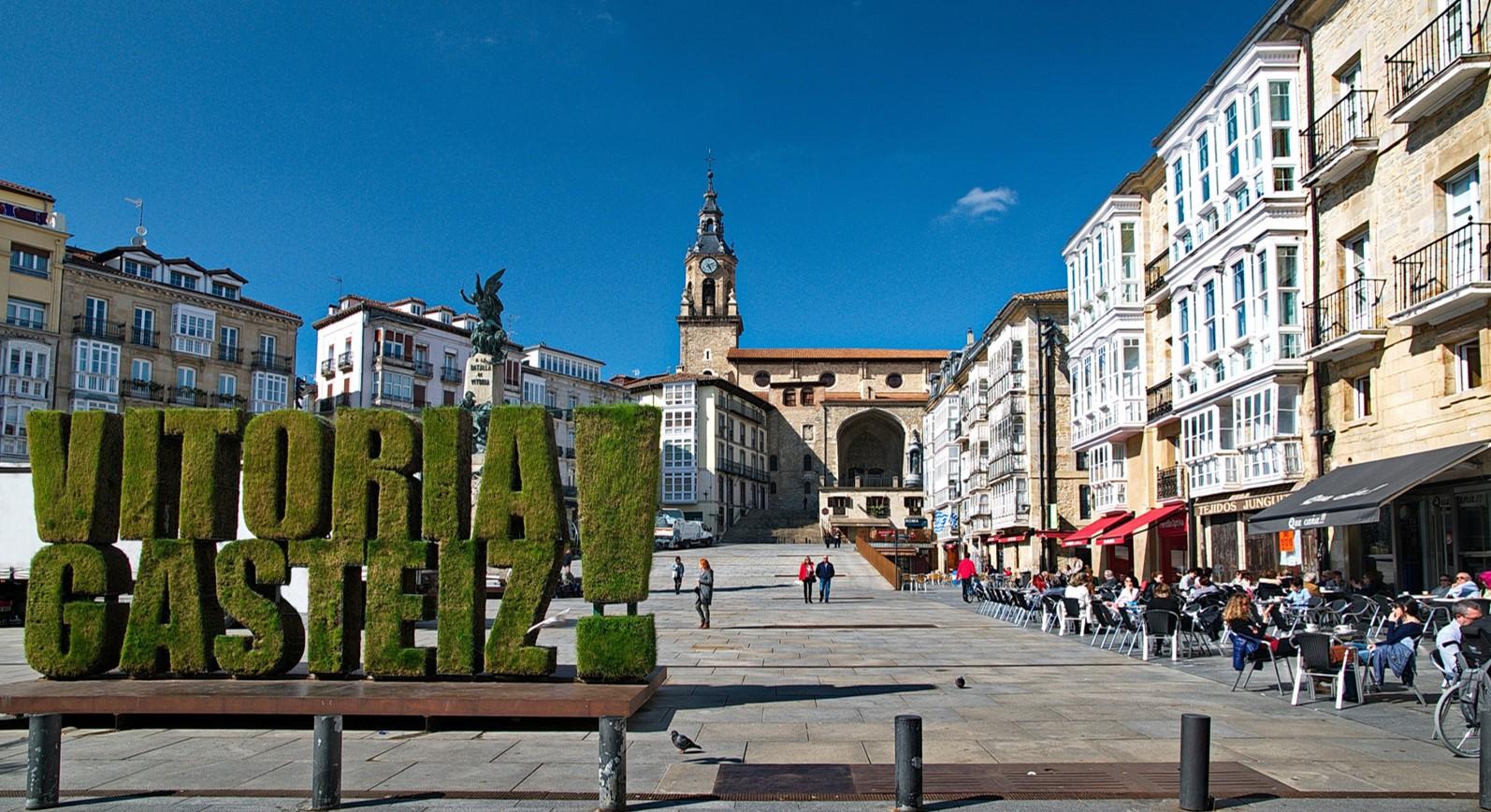 Neinor: pisos en venta en Vitoria